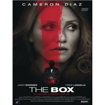 The Box - DVD
