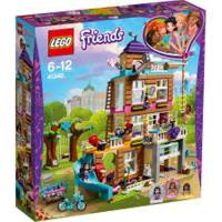 LEGO Friends 41340 Casa de la amistad