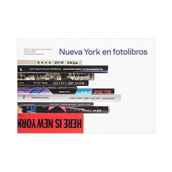 Nueva York en fotolibros