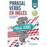 Phrasal verbs en ingles