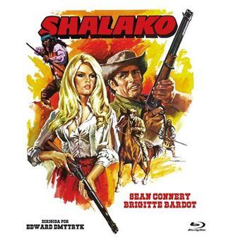 Shalako - Blu-Ray