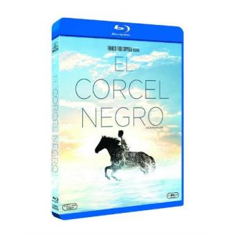 El Corcel Negro - Blu-Ray