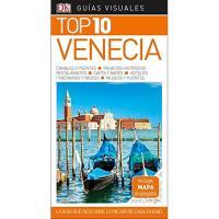 Guías Visuales. Top 10: AtenasVenecia