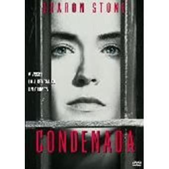Condenada - DVD