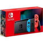 Consola Nintendo Switch Neon 2019
