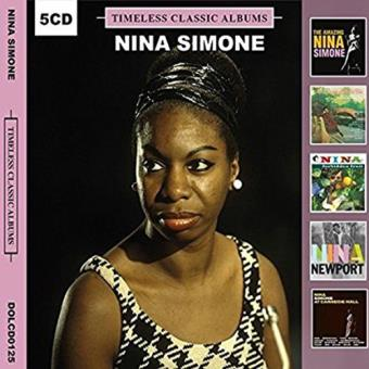 Timeless Classic Albums: Nina Simone (5 CD)