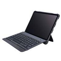 Funda con teclado Bluetooth Tucano Tasto Negro para iPad 10,2-10,5''