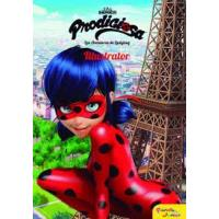 Prodigiosa. Las aventuras de Ladybug: Illustrator