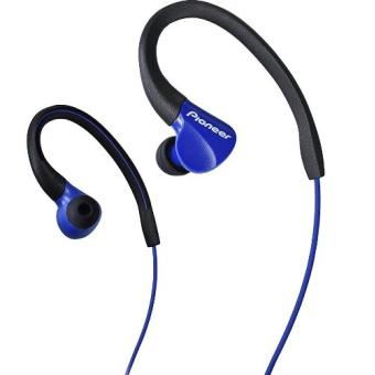Auriculares Deportivos Pioneer SE-E3 Negro/Azul