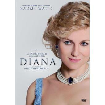 Diana - DVD