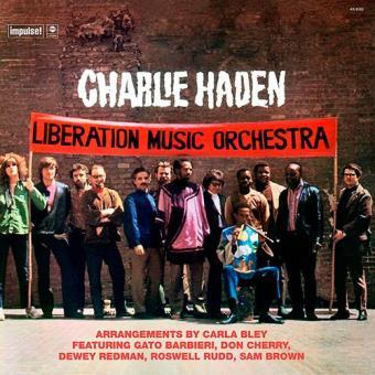 Liberation Music Orchestra (Edición vinilo)