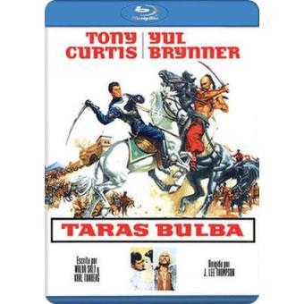 Taras Bulba - Blu-Ray
