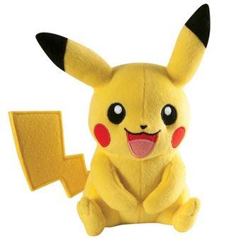 Peluche Pikachu 20 cm