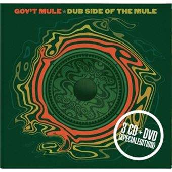 Dub Side Of.. - CD + DVD