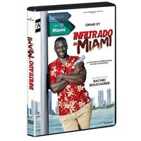 Infiltrado en Miami - DVD