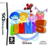 Los Lunnis Nintendo DS