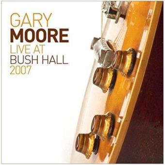 Live At Bush Hall 2007