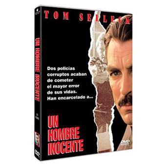 Un hombre inocente - DVD