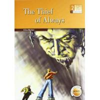 The thief of always (2ªESO)
