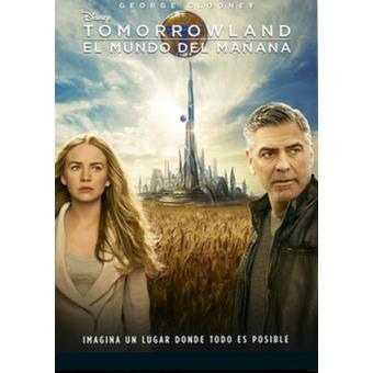 Tomorrowland. El mundo del mañana - DVD
