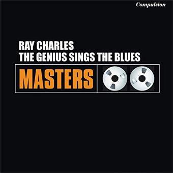 The Genius Sings the Blues - Vinilo