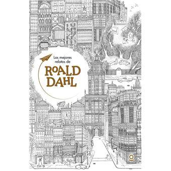 Los mejores relatos de Roald Dahl