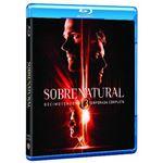 Sobrenatural - Temporada 13 - Blu-Ray