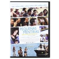 Pequeñas mentiras sin importancia - DVD