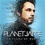 Planet jarre deluxe (2cd)