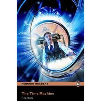 Time machine + CD Level 4 Intermediate