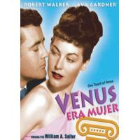 Venus era mujer - DVD