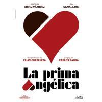 La prima Angélica - DVD