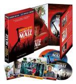 Los chicos del maiz  1-3 - Edición coleccionista lenticular y numerada - Blu-Ray