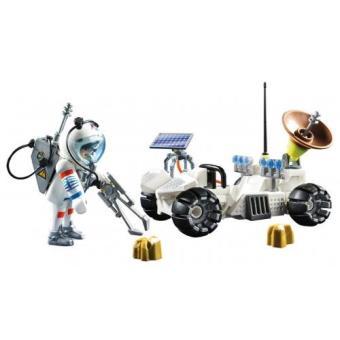 Playmobil Maletín exploración espacial