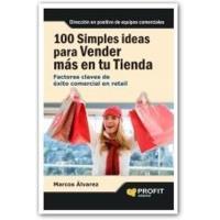 100 simples ideas para vender más en su tienda