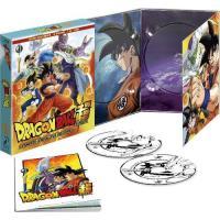 Box Dragon Ball Super. La saga de la batalla de los dioses - Blu-Ray