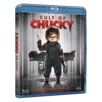 Cult of Chucky - Blu-Ray