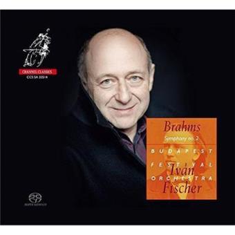 Brahms. Symphony No. 2