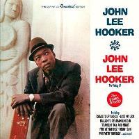 John Lee Hooker - Vinilo