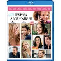 Qué les pasa a los hombres - Blu-Ray
