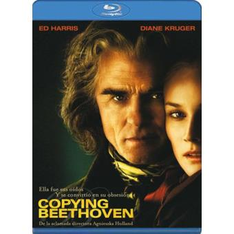 Copying Beethoven - Blu-Ray