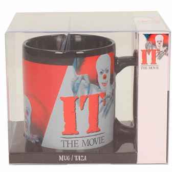 Taza It 1990 - Pennywise