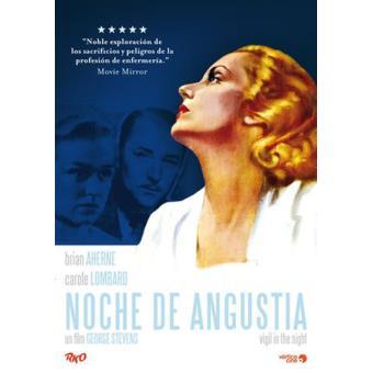 Noche de angustia - DVD