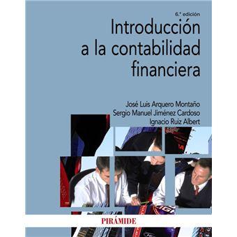 Introducción a la contabilidad fina