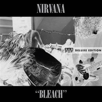 Bleach (Edición deluxe)