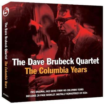 The Columbia Years + Libreto