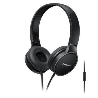 Auriculares Panasonic RP-HF300ME-K Negro