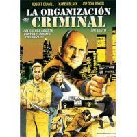 La organización criminal - DVD