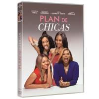 Plan de chicas - DVD