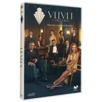 Velvet Colección - Temporada 1 - DVD